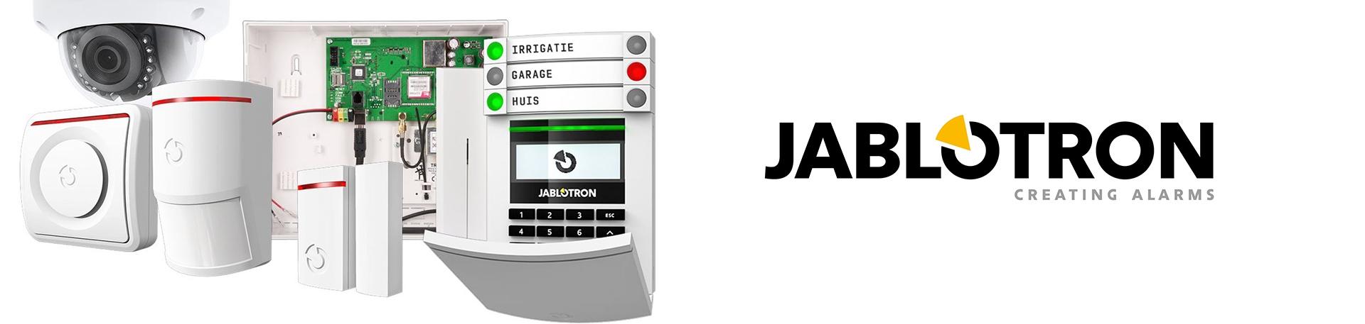Sisteme alarma Jablotron