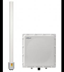 Transceiver video Wi-Fi 5G cu antenă externă Dahua PFM880-A