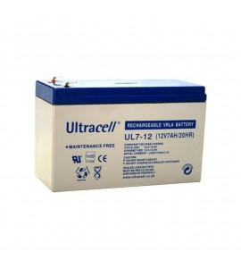 Acumulator 7Ah Ultracell