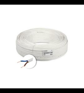 Cablu alimentare 2x0.5. MYYUP