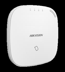 Kit sistem de alarma Wireless GPRS, Lan, WiFi - HIKVISION DS-PWA32-KGT