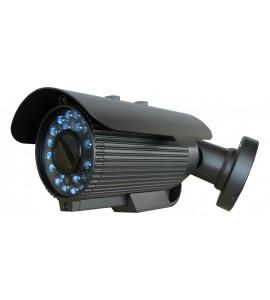 Cameră 4 în 1 bullet de exterior 2Megapixeli KM-7220XVI - Starlight