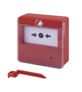 Buton de alarmare la incendiu- BENTEL MCP200CS