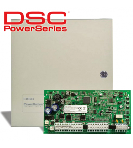Centrala DSC SERIA NEW POWER - DSC PC1616