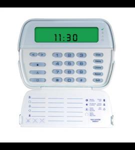 Tastatura LCD cu iconuri - DSC PK5501