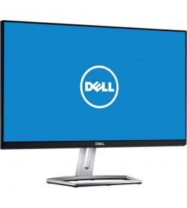 Monitor LED DELL S2218M 21.5 inch 6 ms Full HD Negru