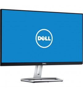 Monitor LED DELL S2318H 23 inch 6 ms FullHD Negru
