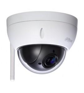 Mini Speed Dome IP Wireless 2Megapixeli Dahua SD22204T-GN-W