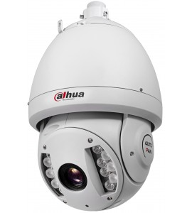 Speed Dome IP 1.3Megapixeli cu IR Dahua SD6980-HN