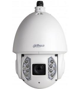 Speed Dome IP Ultra-Smart Starlight WDR 2Megapixeli cu IR Dahua SD6AE230F-HNI