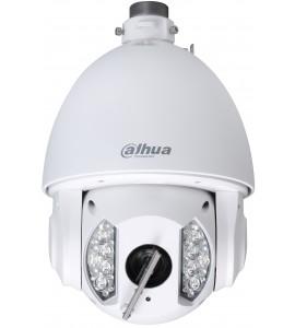 Speed Dome IP Ultra-Smart 2Megapixeli cu IR și ștergător Dahua SD6AW230-HNI