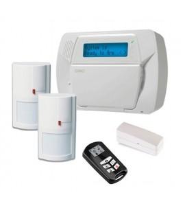 Sistem alarma la efractie DSC IMPASSA