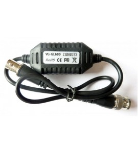 Izolator video bucla de masa VG-GL600