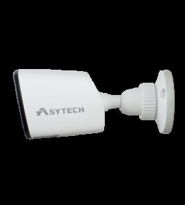 Camera supraveghere bullet 4 in 1, 5MP, lentila 3.6 mm - ASYTECH VT-H25EF20-5A