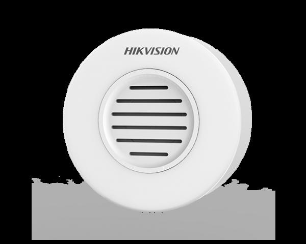 Sirena de interior Wireless - HIKVISION DS-PMA-WBELL