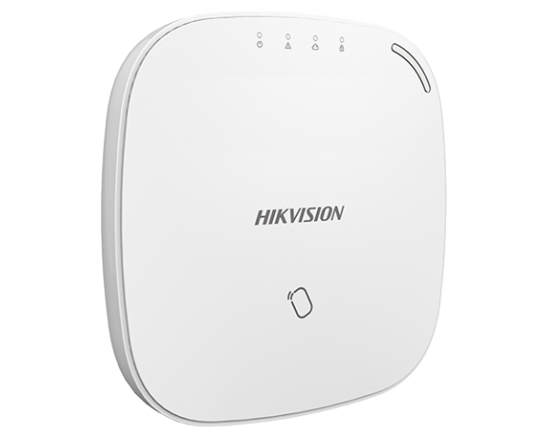 Kit sistem de alarma Wireless 3G/4G, Lan, WiFi - HIKVISION DS-PWA32-KST